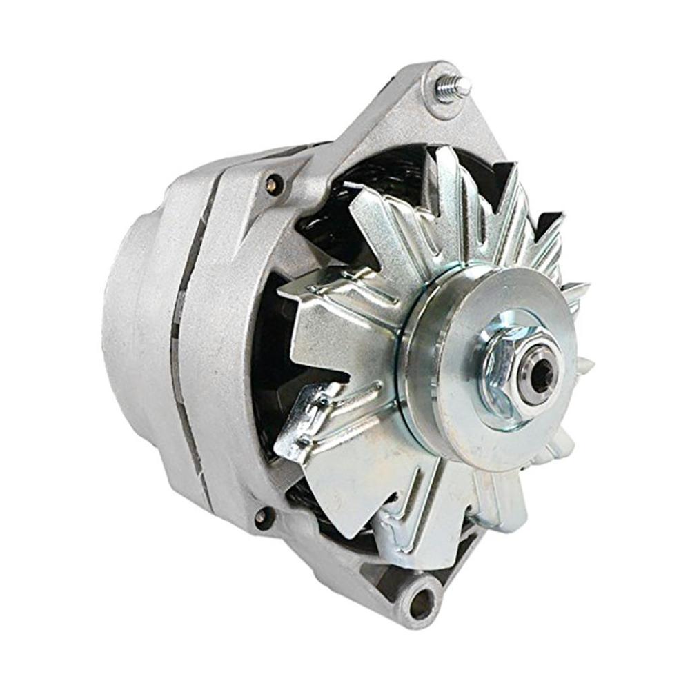 medium resolution of new 12v 61a alternator fits case 350b 350c 450c 455c 980 1105168 1102359 1105169