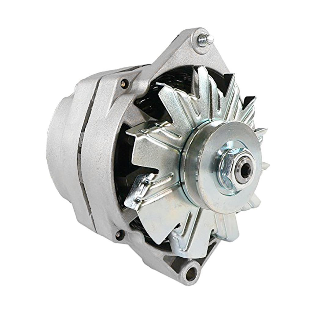 hight resolution of new 12v 61a alternator fits case 350b 350c 450c 455c 980 1105168 1102359 1105169