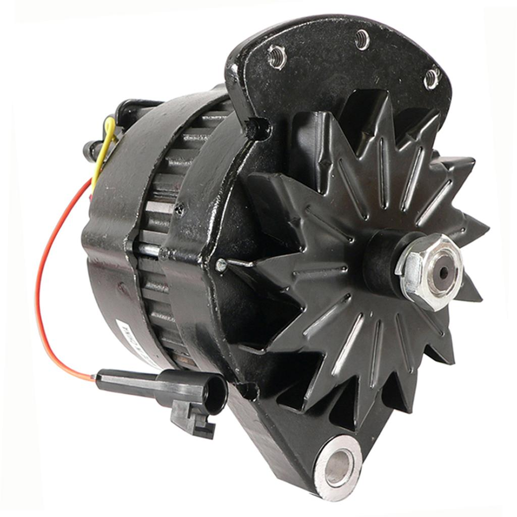 hight resolution of new 12v 65a alternator fits carrier transicold ultima xtc 30 01115 06 300040908