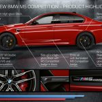 World Debut Revised 2021 Bmw M5 Bimmerfile