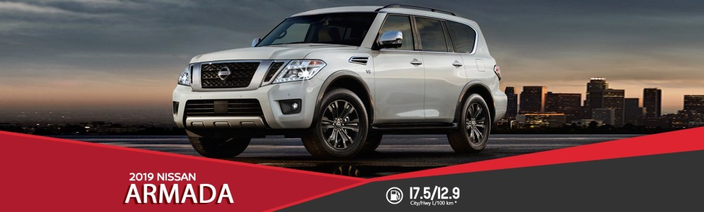 medium resolution of 2019 nissan armada