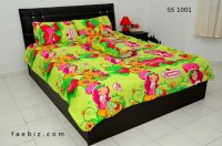 Strawberry Shortcake Single Bedding Set SS1001 on Storenvy