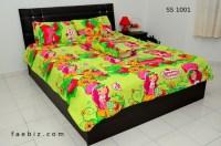 Strawberry Shortcake Single Bedding Set SS1001 on Storenvy
