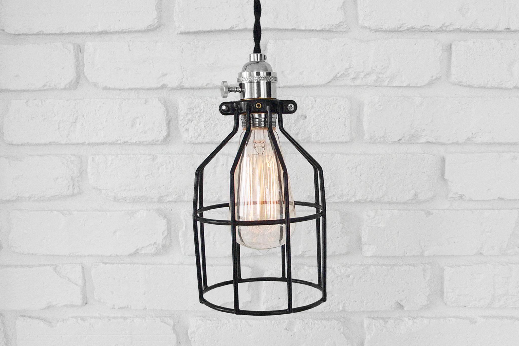 THE MERCER LAMP on Storenvy