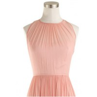 Blush pink bridesmaid dresses, cheap bridesmaid dresses ...