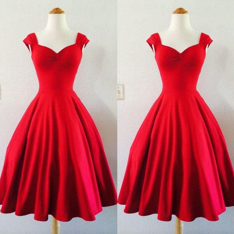 Red Prom DressesProm DressProm Dresses 2016Short Prom