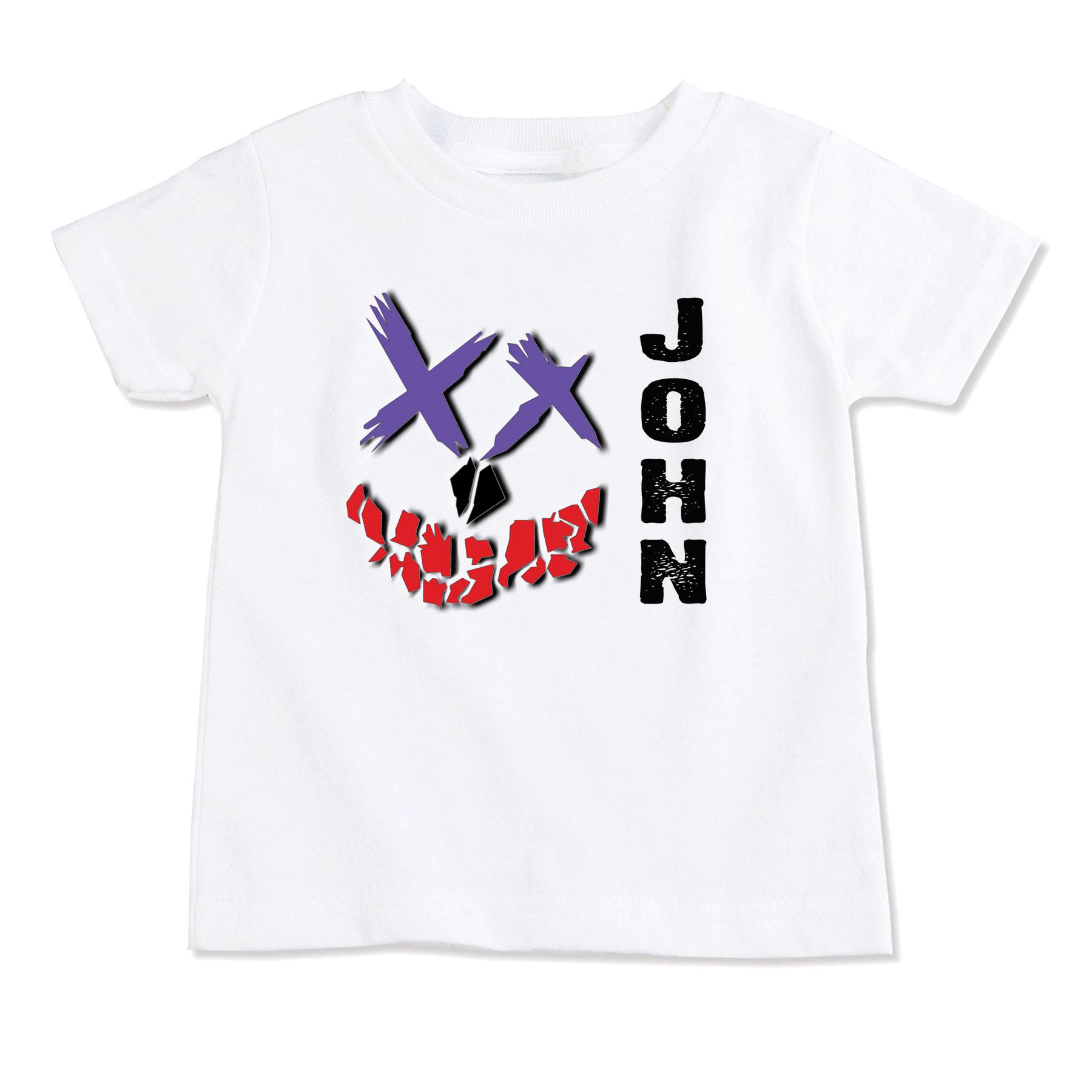 Suicide Squad T-Shirt, Birthday T-Shirt, T-Shirt Top
