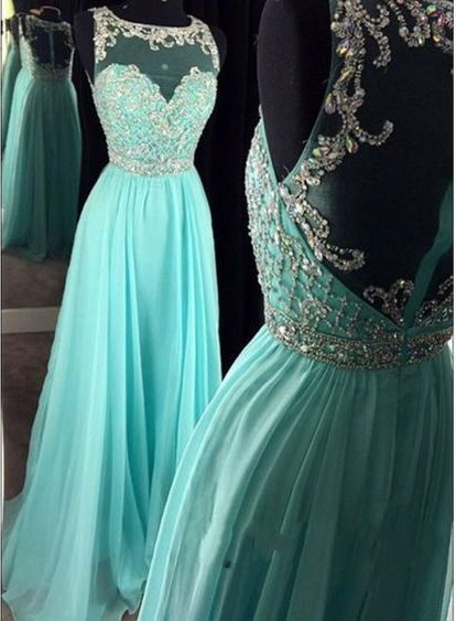 Amazing Prom Dress Prom Dresses Evening Party Gown Formal