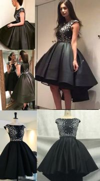 Cute Homecoming Dress,Short Prom Dress,Sparkly Homecoming ...