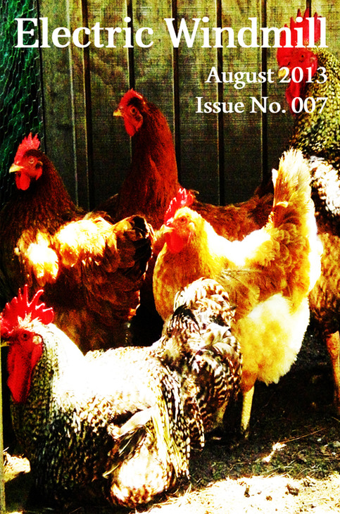 Issue No. 007 Free Download