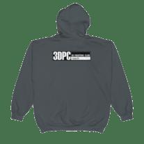 3DPC.tech 3D Printing Club Unisex  Zip Hoodie medium photo