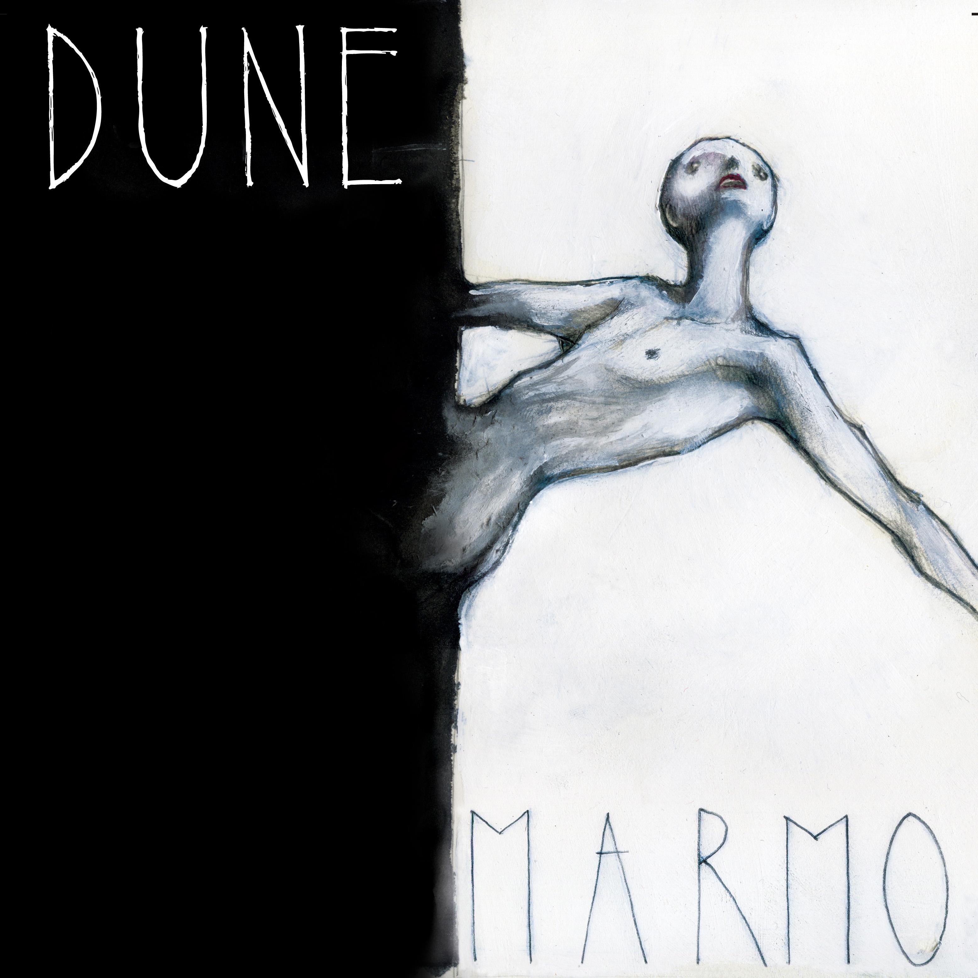 SD 08.5 - Dune