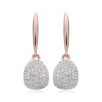 Earrings- Gold, Hoop and Stud Earrings | Monica Vinader