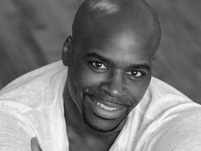 Image result for Cedric Neal (Motown the Musical, Chess)