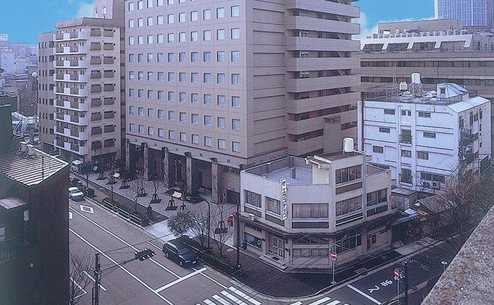 Hotel Mystays Premier Omori Your Hotel In Shinagawa Tokyo