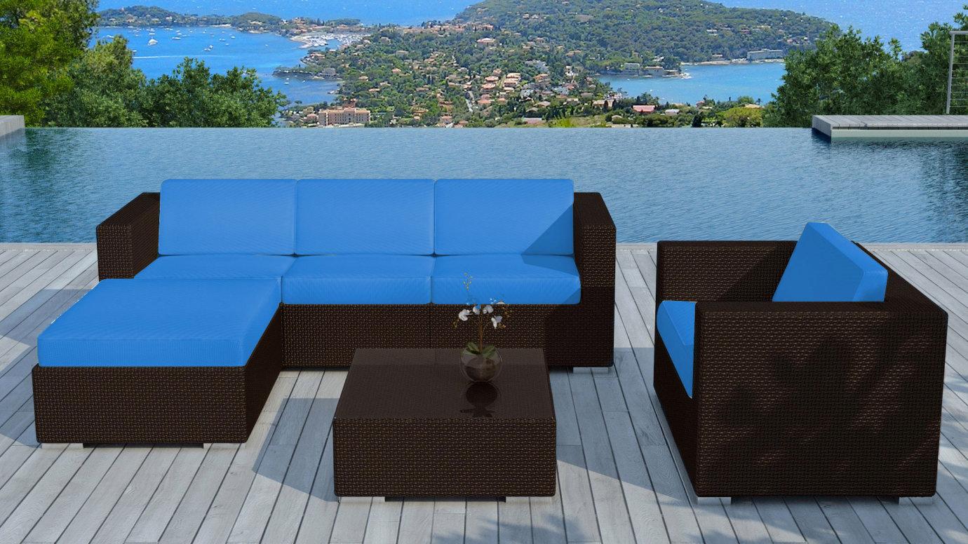 Salon De Jardin Bleu | Salon De Jardin Bleu 853046 Mini ...