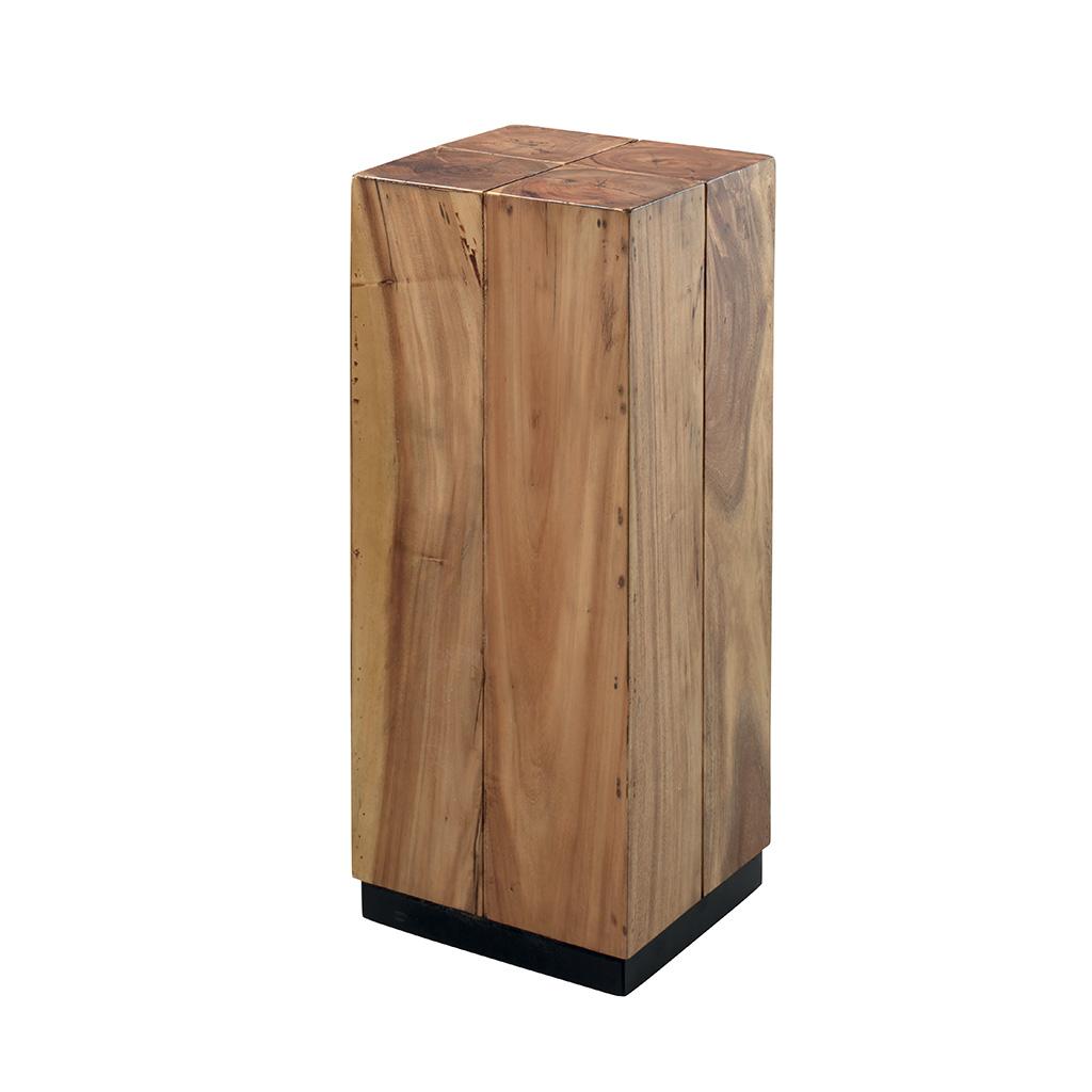 colonne bois exotique canada