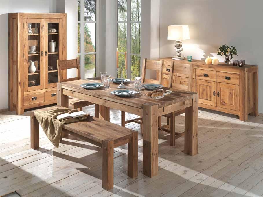 meuble d entree chiffonnier bois fjord