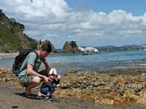 NieuwZeeland met kinderen  individuele rondreizen