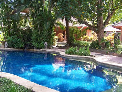 Individuele Bali reizen Bouw je eigen Bali rondreis