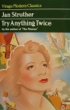 Image result for Try anything twice struther