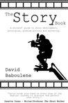 Screenwriting Tricks For Authors by Alexandra Sokoloff
