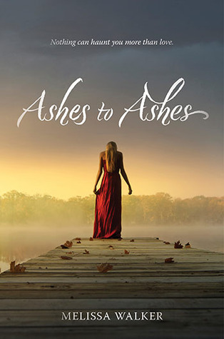 Image result for ashes to ashes by melissa walker