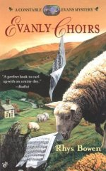 Book Review: Rhys Bowen's Evanly Choirs