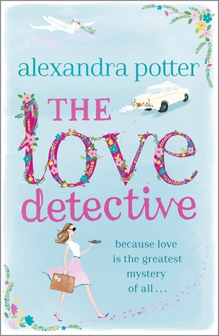 Image result for the love detective