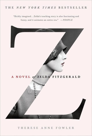 Image result for z a novel of zelda fitzgerald