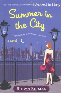 Image result for Summer in the City by robin sysman
