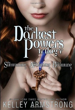 Image result for The darkest powers