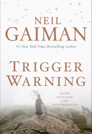 #Printcess review of Trigger Warning by Neil Gaiman