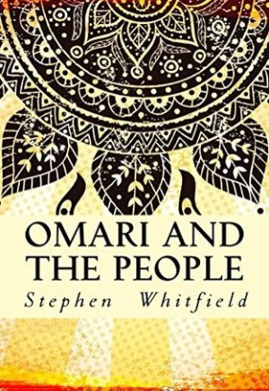 #Printcess review of Omari and The People by Stephen Whitfield