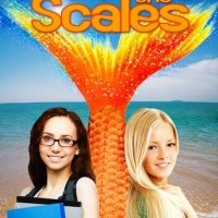 Flipping the Scales by Pete Tarsi // Mermaid Book Review!