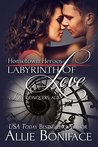 Labyrinth of Love (Hometown Heroes, #3)