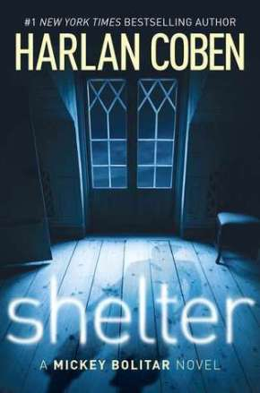 Shelter (Mickey Bolitar, #1)
