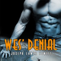 New Release Review: Wes' Denial by Joseph Lance Tonlet #MM #DarkErotica @JosephLTonlet