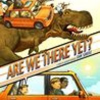 Are we there yet? : Dan Santat