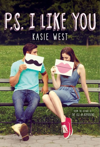 Review – P.S. I Like You by Kasie West