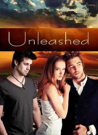 Unleashed by Chani Lynn Feener | reading, books