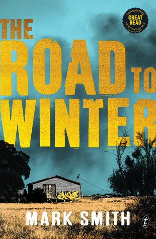 #LoveOzYA Reviews: Black & The Road to Winter