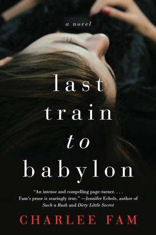 Last Train to Babylon (Book Review)