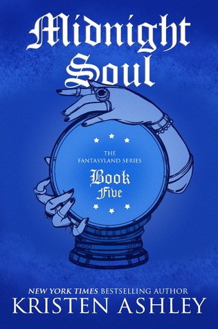 BLOG TOUR REVIEW & GIVEAWAY:  Midnight Soul by Kristen Ashley