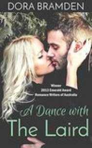 A Dance With The Laird (The Baxter Sisters Book 1)