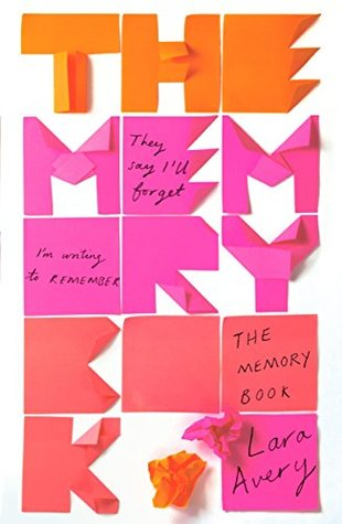 The Memory Book Review: This Book Will Forever Remain in my Memory