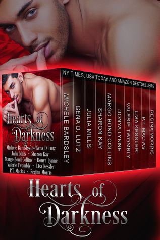Hearts Of Darkness (Boxset)
