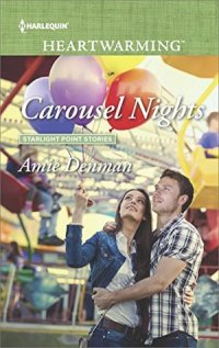 Carousel Nights (Starlight Point Stories)