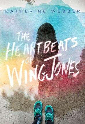 Sweet & Swanky 17ers~ Introducing…Katherine Webber w/ an Excerpt from THE HEARTBEATS OF WING JONES + Giveaway!