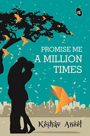 Promise Me a Million Times Book Cover